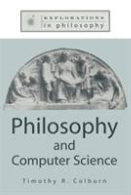 Philosophy and Computer Science: Problems and Applications 9781563249914