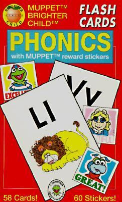 Phonics [With Stickers]