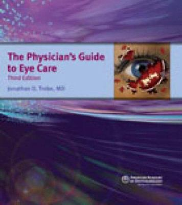 Physician's Guide to Eye Care 9781560556268
