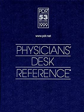Physicians' Desk Reference: PDR 9781563632884