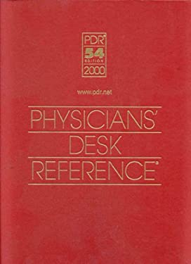 Physicians' Desk Reference 9781563633300