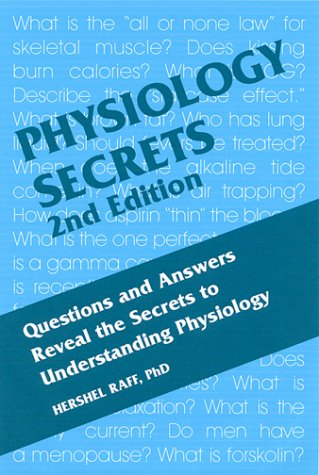 Physiology Secrets 9781560535096