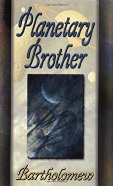 Planetary Brother 9781561703883