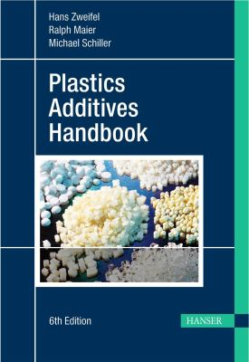 Plastics Additives Handbook 9781569904305