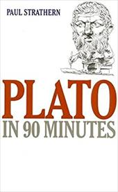 Plato in 90 Minutes - Strathern, Paul / Strathern