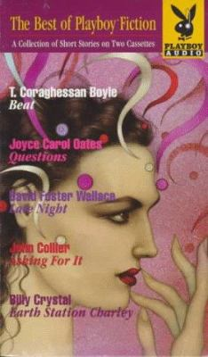 Playboy Best of Fiction, V4 9781567405088