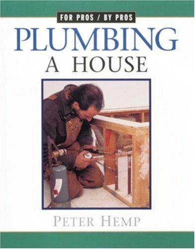 Plumbing a House 9781561583331