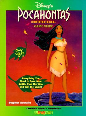 Pocahontas 9781566863902