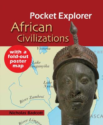 African Civilizations 9781566568043