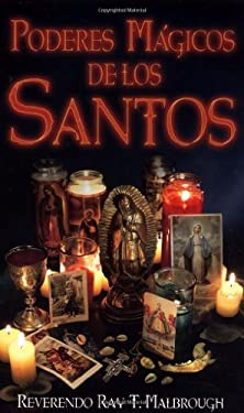 Poderes M?gicos de Los Santos 9781567184532
