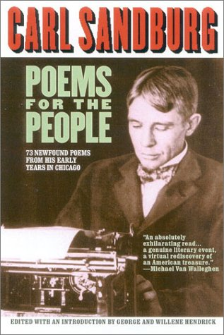 Poems for the People 9781566634038