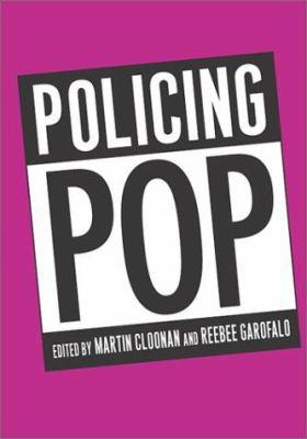 Policing Pop 9781566399890