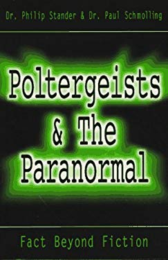 Poltergeists & the Paranormal 9781567186826