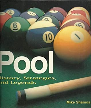 Pool: History, Strategies, and Legends 9781567990614