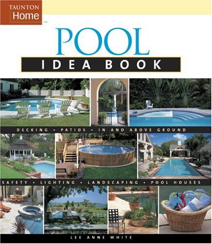Pool Idea Book 9781561586653