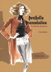 Portfolio Presentation for Fashion Designers 6976053