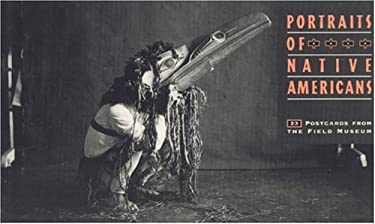 Portraits of Native Americans: Photographs from the 1904 Louisiana Purchase Exposition 9781565841604