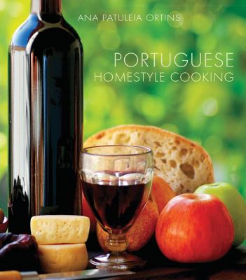 Portuguese Homestyle Cooking 9781566567268
