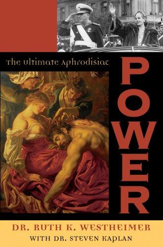 Power: The Ultimate Aphrodisiac