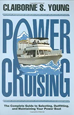 Power Cruising 9781565546356