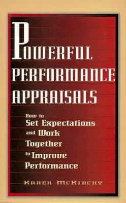 Powerful Performance Appraisal 9781564143679
