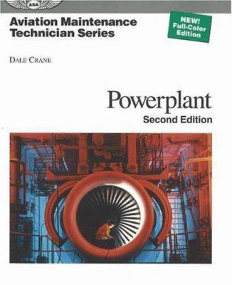 Powerplant 9781560275473