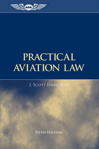 Practical Aviation Law 9781560277637