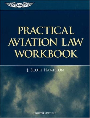 Practical Aviation Law 9781560276333