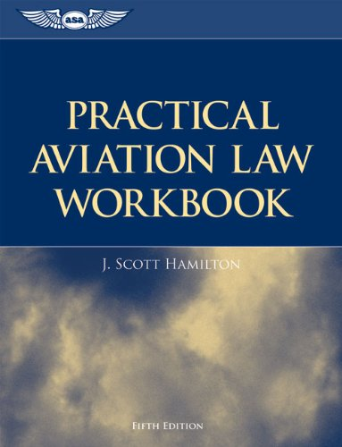 Practical Aviation Law Workbook 9781560277767