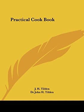 Practical Cook Book 9781564598721