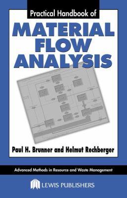 Practical Handbook of Material Flow Analysis 9781566706049