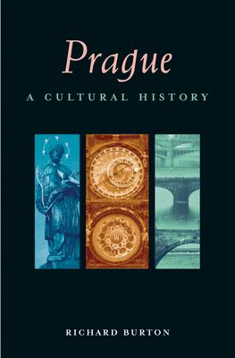 Prague: A Cultural and Literary History
