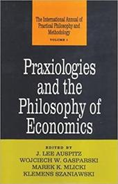 ISBN 9781560000037 product image for Praxiologies and the Philosophy of Economics | upcitemdb.com