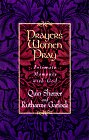 Prayers Women Pray: Intimate Moments With God 9781569550878