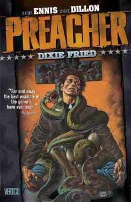 Preacher Vol 05: Dixie Fried 9781563894282