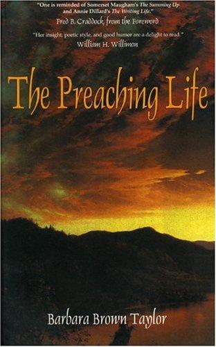 Preaching Life 9781561010745