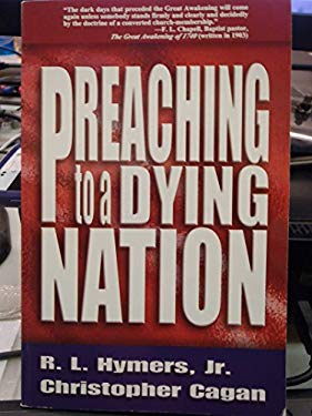 Preaching to a Dying Nation