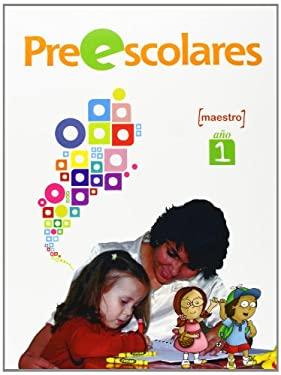 Preescolares, Maestro, Ano 1 9781563444159