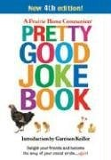 Pretty Good Joke Book 9781565119796