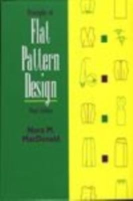 Principles of Flat Pattern Design 9781563672361