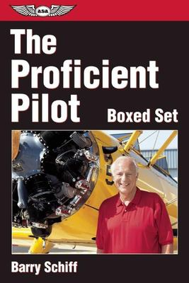 The Proficient Pilot Series Boxed Set 9781560274568