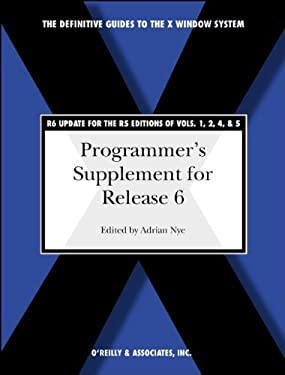 Programmer's Supplement for Release 6 9781565920897