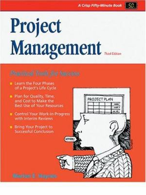 Project Management 9781560526650
