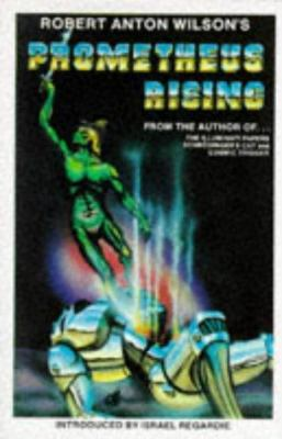 Prometheus Rising 9781561840564