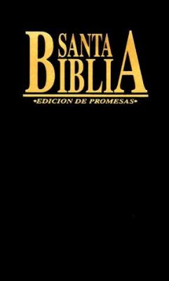 Promise Bible-RV 1960 9781560639763