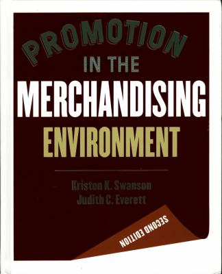 Promotion in the Merchandising Environment 9781563675515
