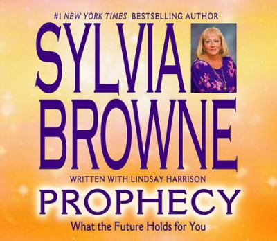 Prophecy 9781565118737