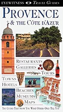 Provence & the Cote D'Azur 9781564588609