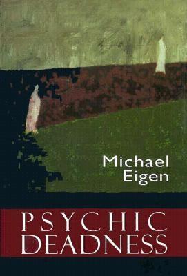 Psychic Deadness 9781568217352