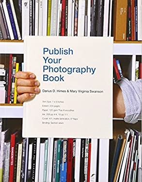 Publish Your Photography Book 9781568988832